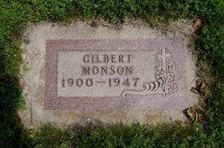Gilbert Monson