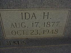 Ida H Bennett