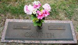Doris Marie <i>Crouch</i> Griffith