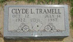 Clyde Leslie Trammel