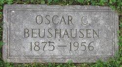 Oscar G Beushausen