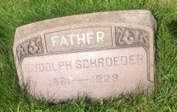 Rudolph Schroeder, Sr