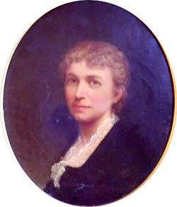 Mary Elizabeth <i>Moffett</i> Cook