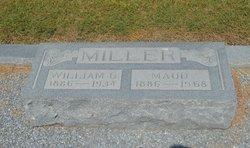 Maud <i>Zumwalt</i> Miller