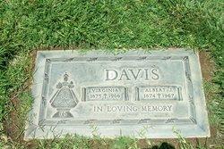 Albert J Davis