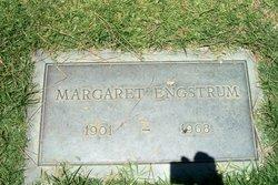 Margaret Engstrum