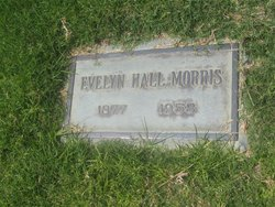 Evelyn Hall <i>Morton</i> Morris