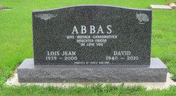 David Allen Abbas