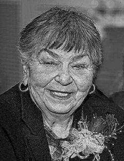 Mary Lou Alder