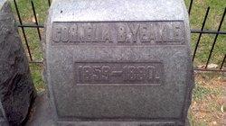 Cornelia Cornie <i>Brandon</i> Yeakle