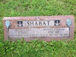 Oscar Edward Shabat