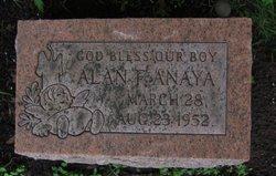 Alan F. Anaya