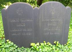 Francis Reginald Bangs