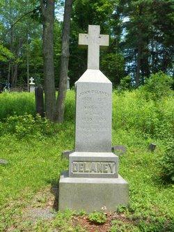 William H. Delaney