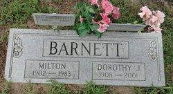 Dorothy J Barnett