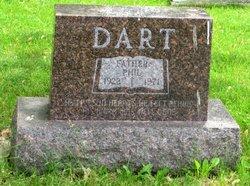 Philip Arthur Dart