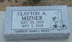 Clayton Arthur Mizner