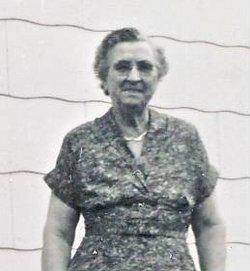 Eva Della Verley <i>Canfield</i> Kaenel