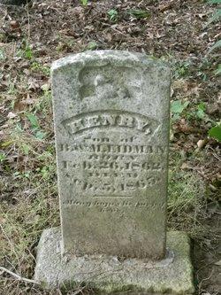 Henry Eidman