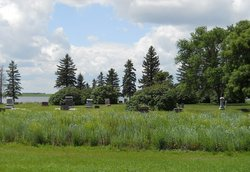 Swede Township Cemetery