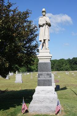 Mason Union Cemetery