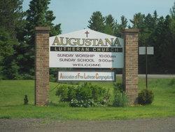 Augustana Lutheran Church Cemetery