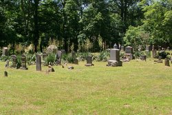 Prickett Cemetery