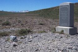 Warren A. R. Loose Gravesite