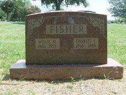 Charles F Fisher