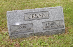 Katherine Urban
