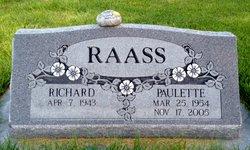 Paulette Raass