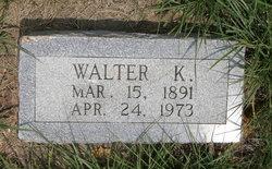 Walter K Carlgren