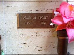 Alan Maxwell Stout