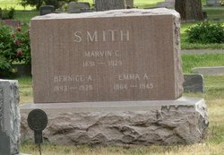 Bernice Smith