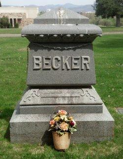 Rosa V Becker