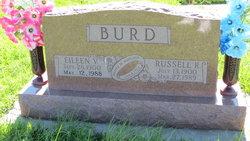 Eileen Burd
