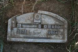 Joseph Willis Cloward