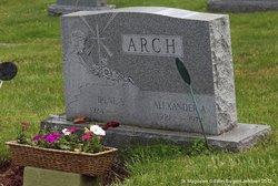 Irene <i>Koscinski</i> Arch