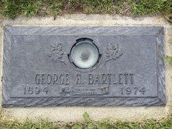 George Hail Bartlett