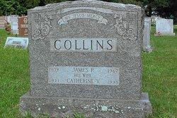 Catherine Viola Vi <i>Lavin</i> Collins