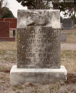 Herbert Clarence Jensen
