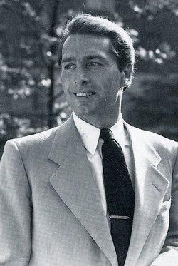 Donald Bevan