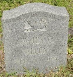 James C Allen