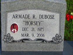 Armade Rashawde Horsey Dubose