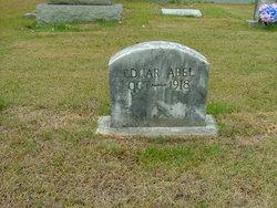 Edgar Abel