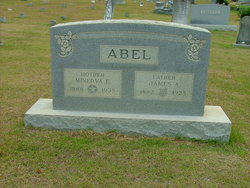 James A Abel