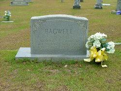 Nancy Ellen <i>Self</i> Bagwell