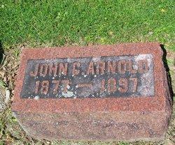 John C. Arnold