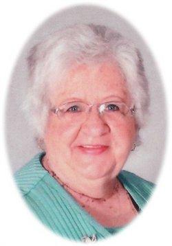 Marilyn F. <i>Owens</i> Bartlett