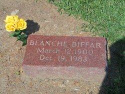Blanche Biffar
